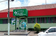 Após firmar convênio, Prefeitura repassa 109 mil para o Hospital Amparo