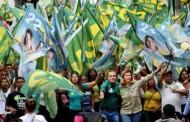 WF promove grande ato em Cuiabá