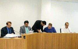 CCJR analisa 44 matérias em reunião ordinária