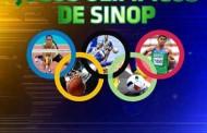 Abertura dos Jogos Olímpicos de Sinop ocorre neste sábado (1º)