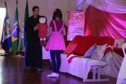 Teatro alerta para o Combate à Violência Sexual Contra Crianças e Adolescentes