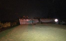 Carreta carregada de soja tomba e pista fica interditada por 3 horas em MT