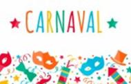 Prefeitura decreta ponto facultativo e estica o feriadão do carnaval em Rosário Oeste