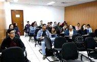 Escola oferece três cursos de pós-graduação