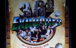 Barra do Bugres: passaporte da Expoagro já está à venda