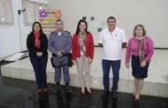 Meio Ambiente entrega decibelímetros para a Guarda Civil e Polícia Militar