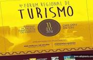 Fórum de Turismo acontece nesta quinta-feira na Câmara de Vereadores de Campo Novo