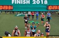 Juiz de Tangará da Serra percorre 90 km da maior e mais antiga corrida do mundo