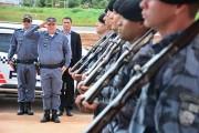 Comando Regional reduz índices de roubos em 24% e reforça trabalho preventivo