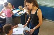 Alunos de Cáceres aprendem sobre a importância do planejamento da cidade