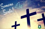 Vereadores enaltecem a importância da Semana Santa