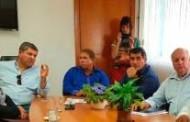 Guilherme Maluf reivindica reforço para segurança de Rio Branco, fronteira de MT