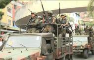 Forças Armadas já atuaram na segurança do RJ em outras situações