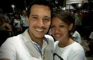 Alvo de operação, suspeito de matar namorada asfixiada em Cuiabá está foragido, diz polícia