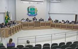 Câmara realiza 19ª sessão do ano com aprovação de cinco projetos de lei