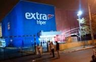 Bando rouba carga de celulares e malote com dinheiro em supermercado em Cuiabá
