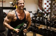 Ex-jogador de futebol, fisiculturista Henrique Azevedo revela os seus segredos da preparação para chegar ao pódio nas competições de bodybuilding