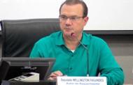 Wellington suspende agenda externa para fechar chapa majoritária
