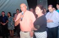 Prefeito recebe autoridades na abertura das festividades dos 74 anos do município e Fest Bugres
