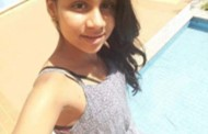 Garota de 12 anos some após sair da escola em VG