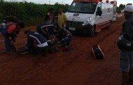 Juína: Adolescente de 16 anos que pilotava moto na BR-174 morre após sofrer acidente