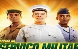 Prazo para o Alistamento o Militar termina no fim deste mês
