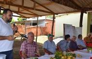 1º Seminário da Agricultura Familiar de Nova Olímpia foi um sucesso
