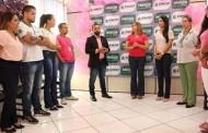 Procon adere campanha contra câncer de mama e colo de útero