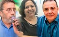 Grupo de Taques avalia nomes de Rogério Salles, Neuma e Sílvio Fávero para vice