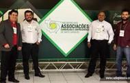Acits participa de Encontro Estadual das Associações Comerciais
