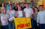 PSB destaca gestão e assegura apoio a reeleição de Taques