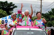 Após mais de oito anos ausentes da folia, blocos volta a desfilar no carnaval de rua em Jangada, em especial o Tradicional bloco Dona Rola