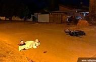 Jovem morre e outro fica gravemente ferido após colisão com Kombi em Campo Novo do Parecis