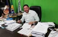 Prefeito João Balbino é eleito secretário geral do consórcio intermunicipal de saúde