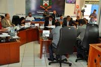 Por unanimidade, vereadores aprovam RGA dos servidores públicos municipais
