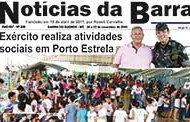 Jornal Notícias da Barra – Edição Nº 269 – 20 a 23 de novembro de 2018