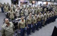 Corpo de Bombeiros de Mato Grosso completa 54 anos de atuação