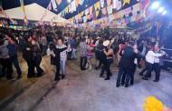 Festa junina da Assembleia celebra a tradição e a devoção da comunidade
