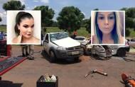 Agrônoma e mulher que morreram em acidente são identificadas