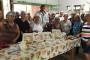Extensionistas promovem Curso de Bolo Confeitado para mulheres rurais em Novo Horizonte