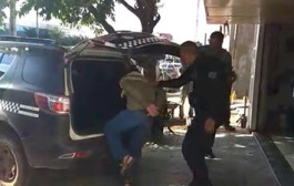 Três homens são presos em MT durante operação de combate à pornografia infantil