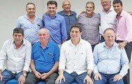 Campo Novo do Parecis: Nove Prefeitos da Região Médio Norte reelegem Rafael Machado como presidente do Consórcio de Saúde