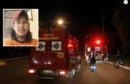 Mecânico morre em acidente de moto em MT