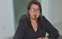 Vereadora Rita da creche parabeniza ações da população em comemoração ao Dia das Crianças