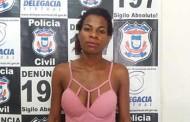 Procurada há um mês, jovem que fugiu de delegacia em Alto Araguaia (MT) é recapturada