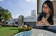 Ex-vice-prefeita é sequestrada em frente ao Pronto Socorro e tem carro e dinheiro roubados