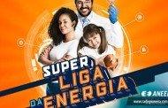 Super Liga da Energia: Energisa lança campanha para conscientização do consumo