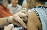 Casos de febre amarela chegam a 1,3 mil