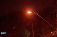 Cuiabá registrou mínima de 11º C na madrugada desta terça-feira