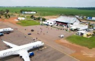 Secretarias promoverão aula de educação ambiental para estudantes no aeroporto de Sinop